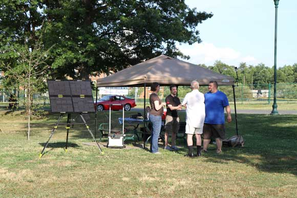 Field-Day-2012-Solar