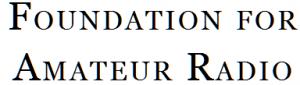 Foundation for Amateur Radio