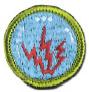 Scout Radio Merit Badge
